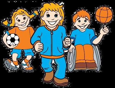 FCCC'18 - Kein Kind ohne Sport